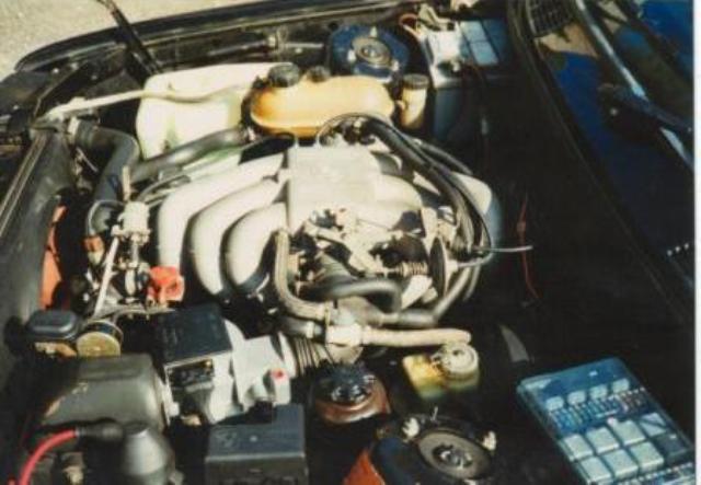 L My Old E I Engine