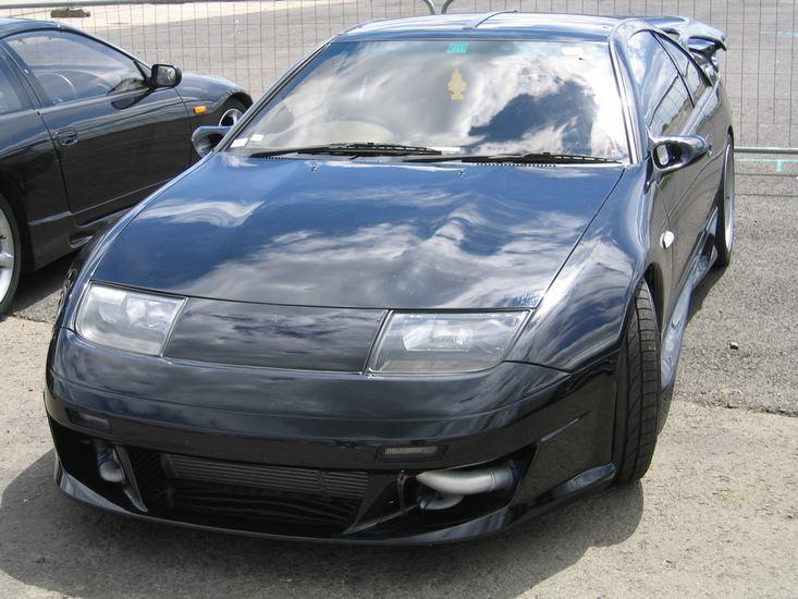 Nissan 300ZX (Z31) 1984-1990 & 300ZX (Z32) 1990-1999