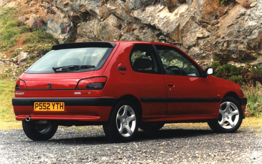 1996 peugeot 306 gti 6 related infomation specifications. Black Bedroom Furniture Sets. Home Design Ideas