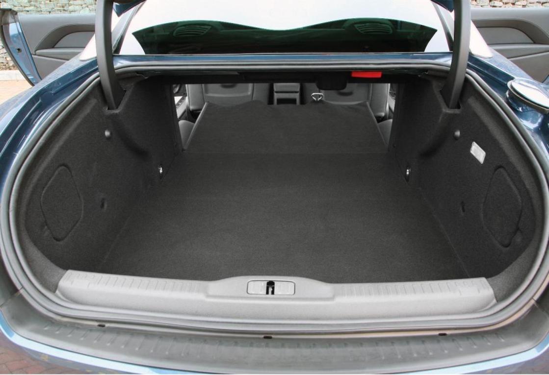 Ford 0 60 >> Peugeot RCZ 2010-2015