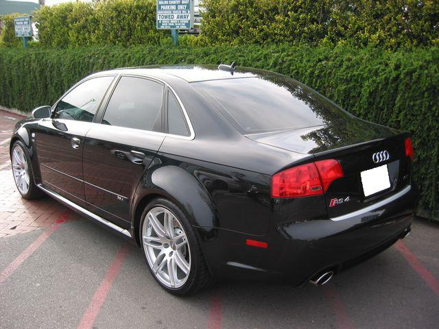 Audi Rs4 2000 2001 Amp 2006 2008 Amp 2012 On