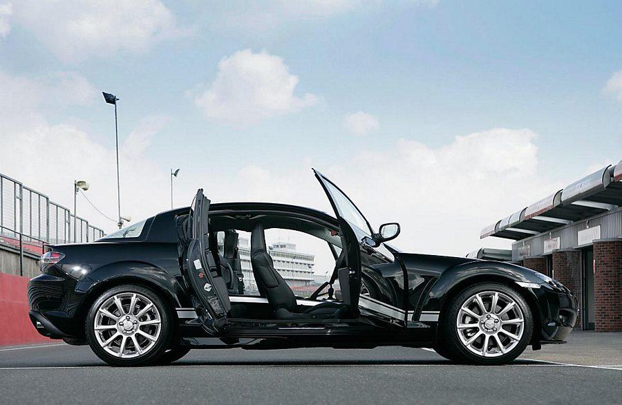 RX8 Doors RX8 Doors & Mazda RX8 2003-2012