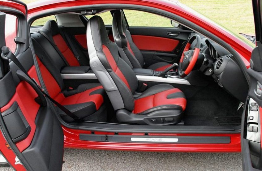 2015 Mazda Rx8 Performance 2017 2018 Best Cars Reviews