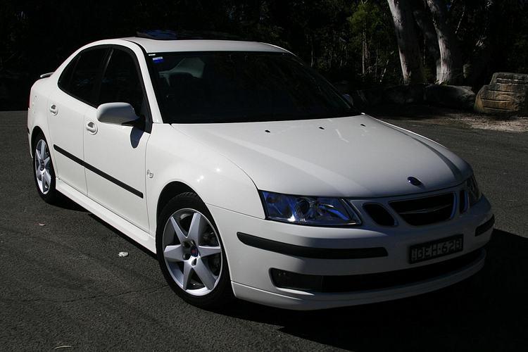 Saab 9-3 Turbo 1998-2012