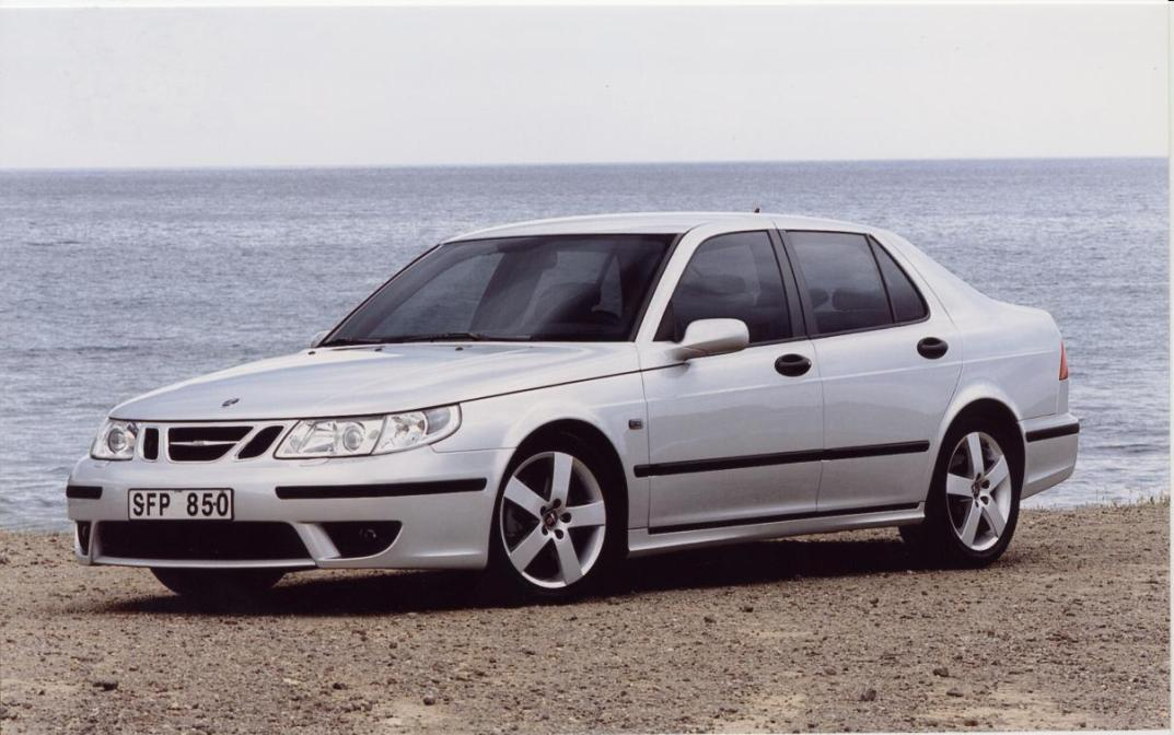 saab 9 5 turbo 1997 2012. Black Bedroom Furniture Sets. Home Design Ideas