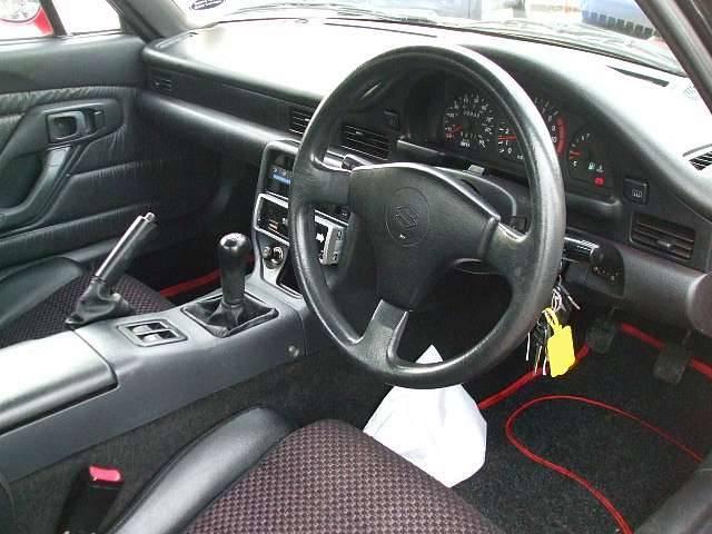 Suzuki Cappuccino 1991 1997