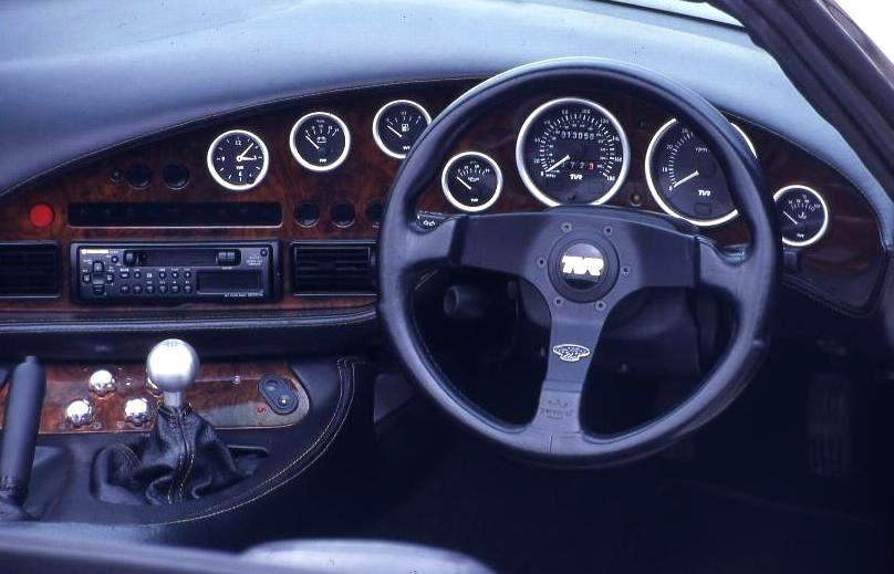 show us your classic dash page 14 classic cars and. Black Bedroom Furniture Sets. Home Design Ideas