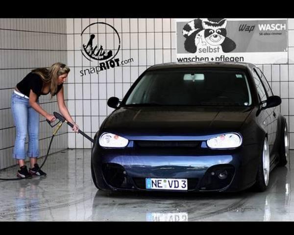 Accesori If A Cute Manual Volkswagen Golf Gti Mk4