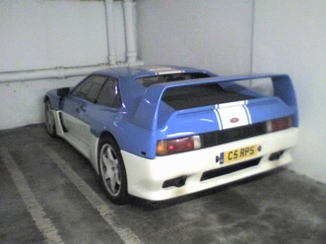 Venturi 400gt 1994 1997