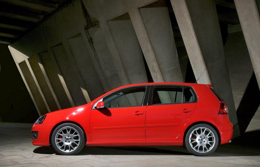 VW Golf Mk5 2004-2009