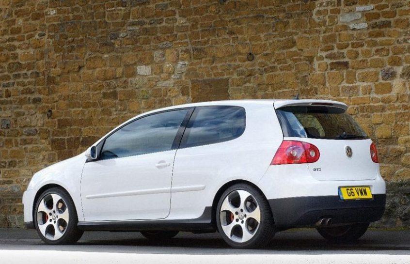 Vw Tdi Performance >> VW Golf Mk5 2004-2009