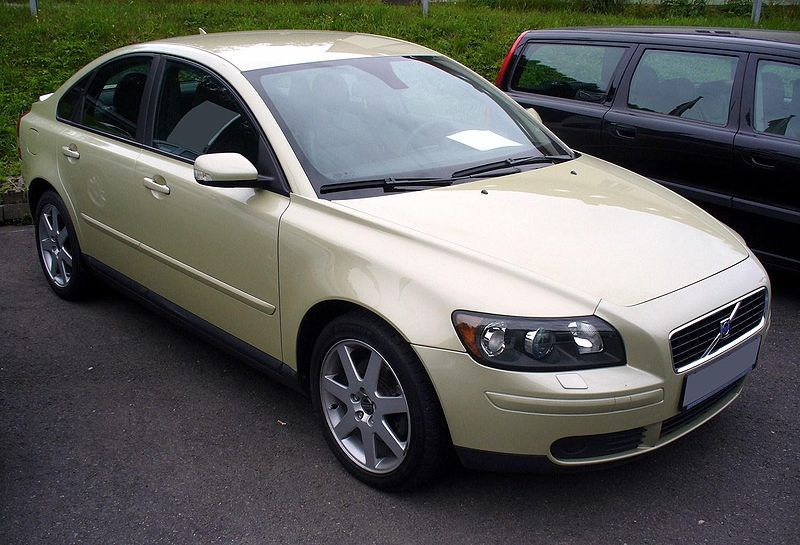 2007 volvo s40 t5 related infomation specifications. Black Bedroom Furniture Sets. Home Design Ideas