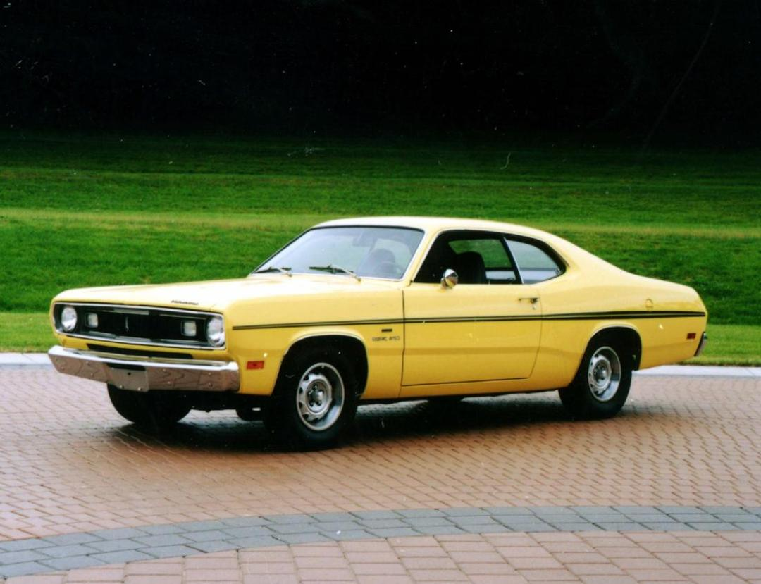 1972 duster wiring diagram Images Gallery