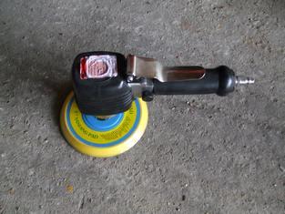 Orbital Sander