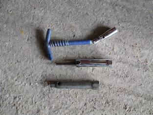 Spark Plug Tool