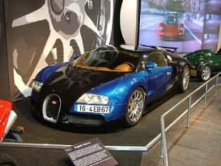 Veyron Beaulieu