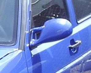 M3 Mirror