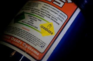NOS Label