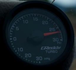 Turbo Gauge