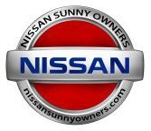 Nissan Sunny Owners Club