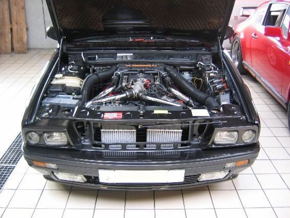 Maserati+biturbo+engine