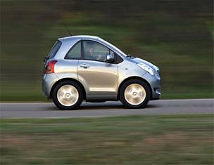 Fuel cuts - car cuts!