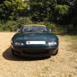 1990 Eunos Roadster (