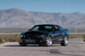 2013 Shelby 1000 (1)