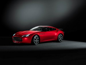 Aston Martin V12 Zagato road going version (3)