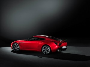 Aston Martin V12 Zagato road going version (4)