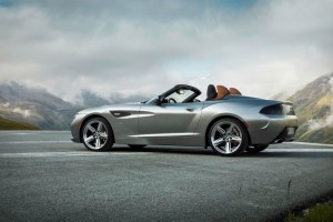 BMW Zagato Roadster (5)