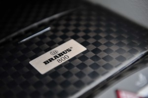 Brabus 800 Coupe (2)