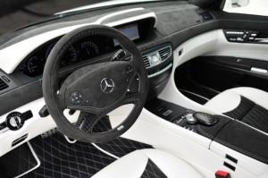 Brabus 800 Coupe (6)