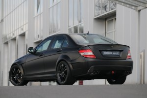 Brabus Bullit Black Arrow (2)
