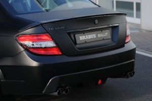 Brabus Bullit Black Arrow (6)