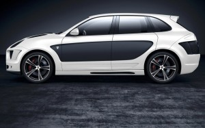 GEMBALLA TORNADO Porsche Cayenne (2)