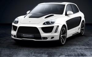 GEMBALLA TORNADO Porsche Cayenne (3)