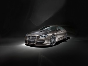 HAMANN BMW 6 Coupe (1)