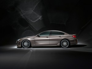 HAMANN BMW 6 Coupe (3)