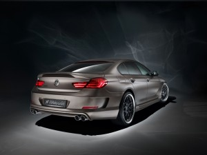 HAMANN BMW 6 Coupe (4)