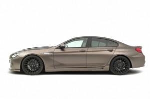 HAMANN BMW 6 Gran Coupe M (1)