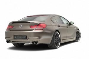 HAMANN BMW 6 Gran Coupe M (10)