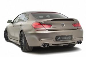 HAMANN BMW 6 Gran Coupe M (14)