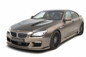 HAMANN BMW 6 Gran Coupe M (2)