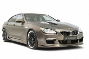 HAMANN BMW 6 Gran Coupe M (5)