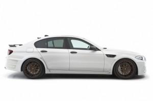 HAMANN BMW M5  (1)