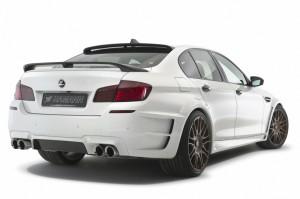 HAMANN BMW M5  (16)