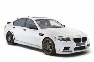 HAMANN BMW M5  (2)