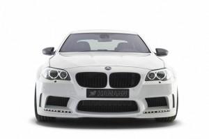 HAMANN BMW M5  (3)