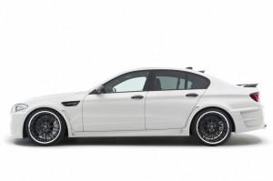 HAMANN BMW M5  (4)